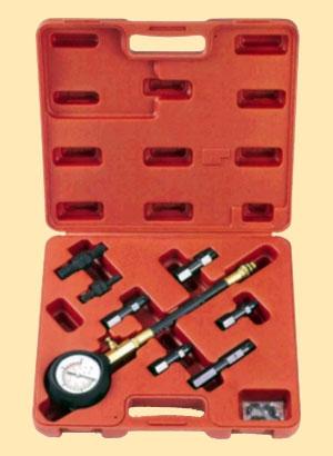 Компрессометр для бензиновых двигателей