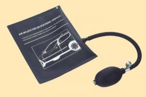 Пневмодомкрат для аварийного открывания двери (подушка)