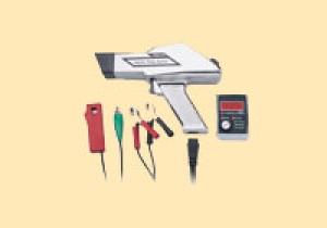 Цифровой стробоскоп с тестером и тахометром в мет. корпусе (шт.)