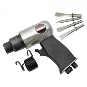 Пневматический молоток с насадками 4500 об/мин (шт.)
