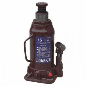 Домкрат бутылочный гидравлический (15 т) (шт.)