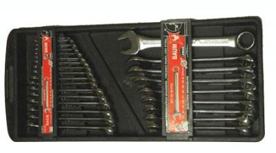 Набор комбинированных ключей 26пр.6-32мм