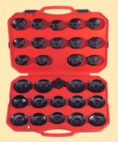Фильтросъемники чашечные 30 предметов