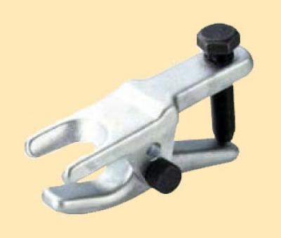Съемник шаровых опор и рулевых наконечников переставной L=30-56мм