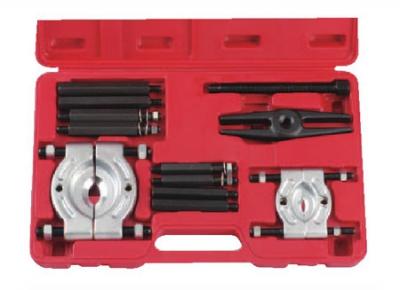 Набор. Съемник винтовой универсальный с 2-мя сепараторами и 2-мя удлинителями. F66610