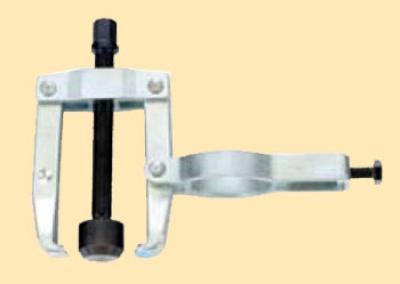 Двойной, двулапый съемник подшипников с боковой тягой S=90-100мм. для VW, AUDI