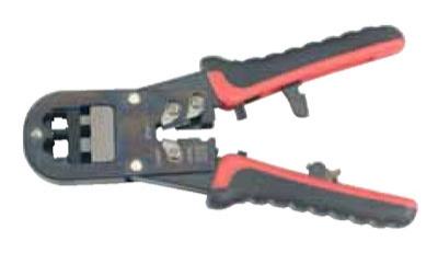 Клещи для зажима контактов RJ45&RJ8