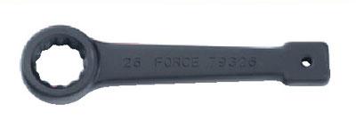 Ключ силовой, накидной, односторонний, 12гранный S=44мм (шт.)
