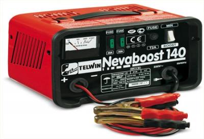Зарядное устройство NEVABOOST 140,~ 230V/12V/13А (с функцией Быстрая зарядка)