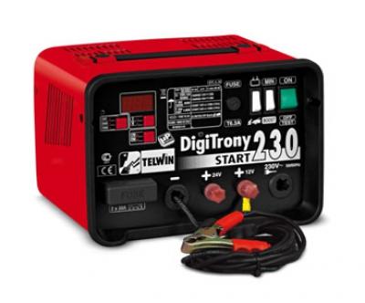 Зарядное устройство DIGI TRONY 230 START