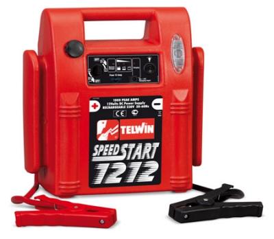 Пусковое устройство SPEED START 1212 230V/12V пуск мах.600А (шт.)