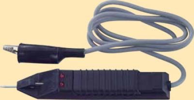 Пробник с проводом и крокодилом. 3-48v, L=135 (шт.)