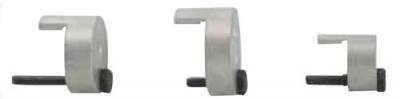 903G20 Набор приспособлений для накатывания ремней на шкивы 3 пр.