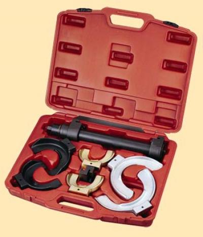 Набор. Стяжка пружин с С-образными чашками, 3 пары. F908T5
