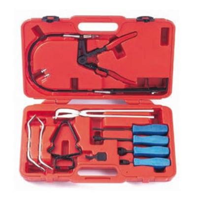 Набор приспособлений для снятия и установки трмозных систем 10пр.