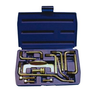 Набор для ремонта ГРМ  на диз. и бенз. двиг. (AUDI, CITROEN, PEGEOT, VW, VOLVO) 13пр.
