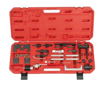 Набор для ремонта ГРМ  на бензиновые двигатели ( AUDI,VW,SEAT,SKODA) 28пр.