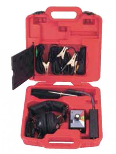 Набор. Электронный стетоскоп с приспособлениями