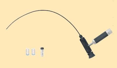 Оптический дефектоскоп