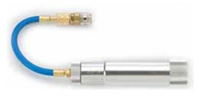 Переходной масленный инжектор для  систем R-134a &R-12