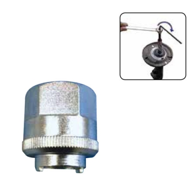 Ключ торцевой, для разборки стоек BENZ (W203)