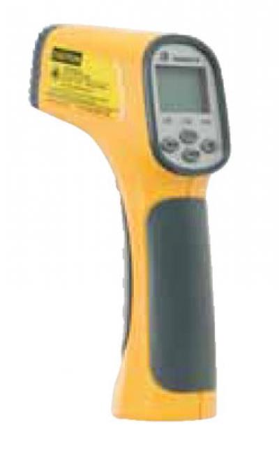 Инфракрасный термометр F&C много режимный, 9V.