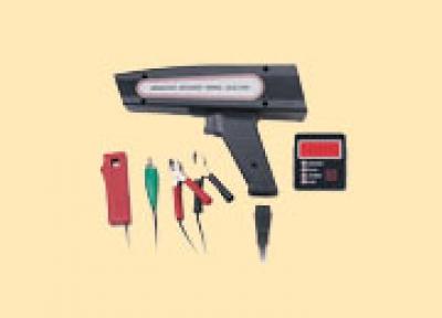 Цифровой стробоскоп с тестером и тахометром в пластм. корпусе (шт.)