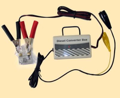 дизельный адаптер для стандартного стробоскопа.