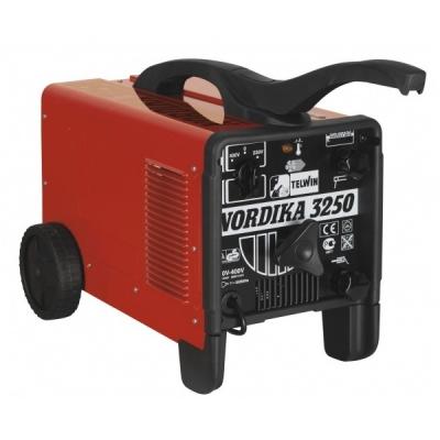 Сварочный аппарат NORDICA 3250 с электродом MMA, перемен.ток 230-400V/55-250А (шт.)