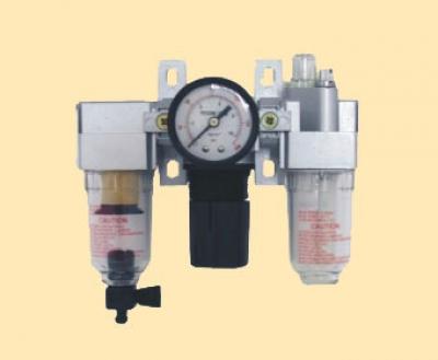 """1/4"""" фильтр воздушный с регулятором и распылителем (шт.)"""