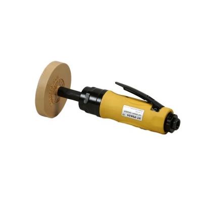 Пневматическая цилиндрическая машинка с резиновым зачистным диском (шт.)