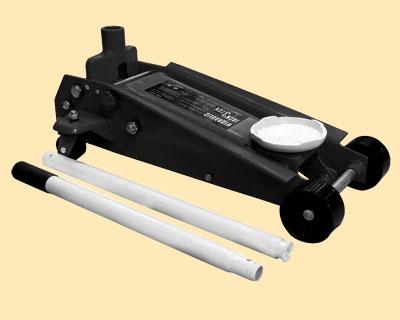 Домкрат подкатной (3 т) Н130-495 мм
