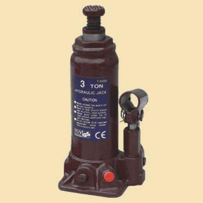 Домкрат бутылочный гидравлический (3 т) (шт.)