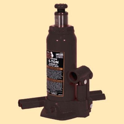 Домкрат бутылочный гидравлический (6 т) (шт.)