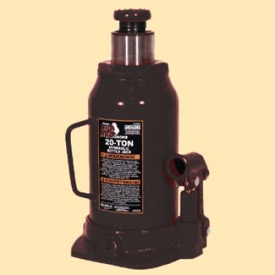 Домкрат бутылочный гидравлический (20 т) (шт.)