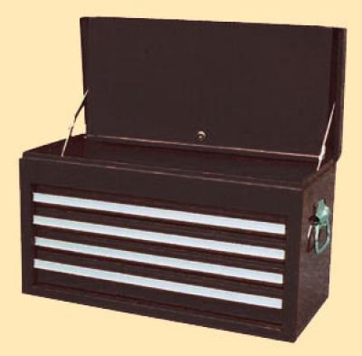 Ящик инструментальный 4 выдвижные секции (шт.)