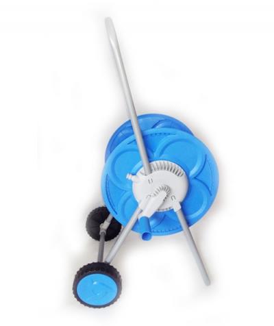 "UN-5012 Тележка с катушкой для хранения и перевозки поливочного шланга (мах 60м х1/2"")"