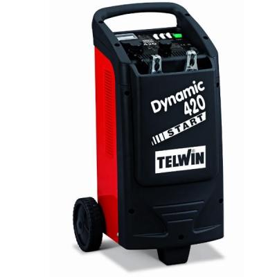 Пуско-зарядная установка DYNAMIC 420 START 230V/12-24V пуск мах.400А (шт.)