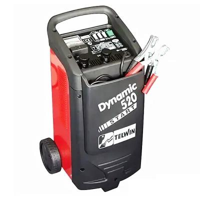 Пуско-зарядная установка DYNAMIC 520 START 230V/12-24V пуск мах.400А (шт.)