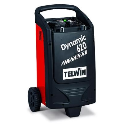 Пуско-зарядная установка DYNAMIC 620 START 230V/12-24V пуск мах.570А (шт.)