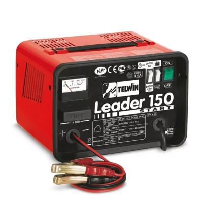 Пуско-зарядное устройство LEADER 150 START 230V/12V/20А  пуск мах.140А (шт.)
